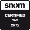 snom Certified Partner